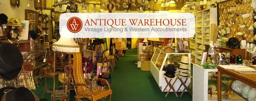 Antique Warehouse