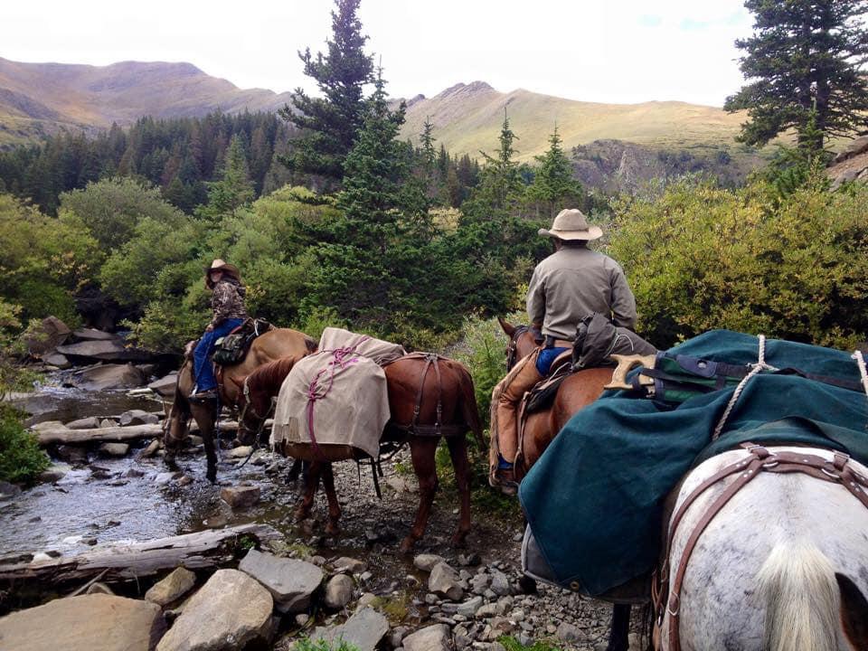 Bear Basin Ranch