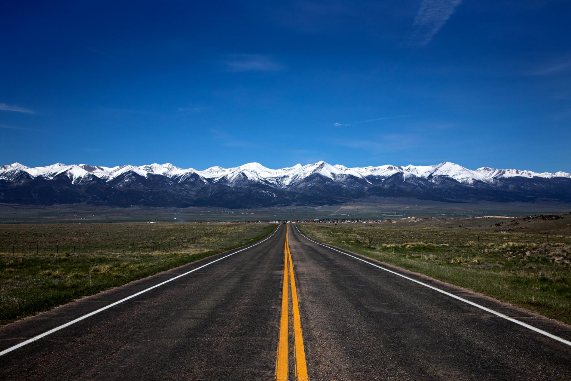 The Frontier Pathways Scenic Byway