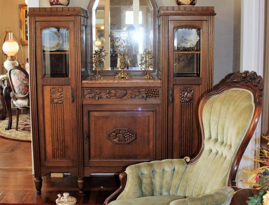 Heartland Classic Antiques and Boutique