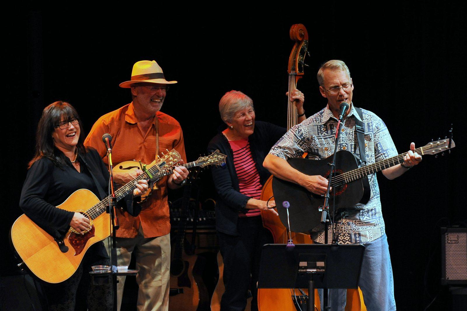 Music in Custer County, Colorado