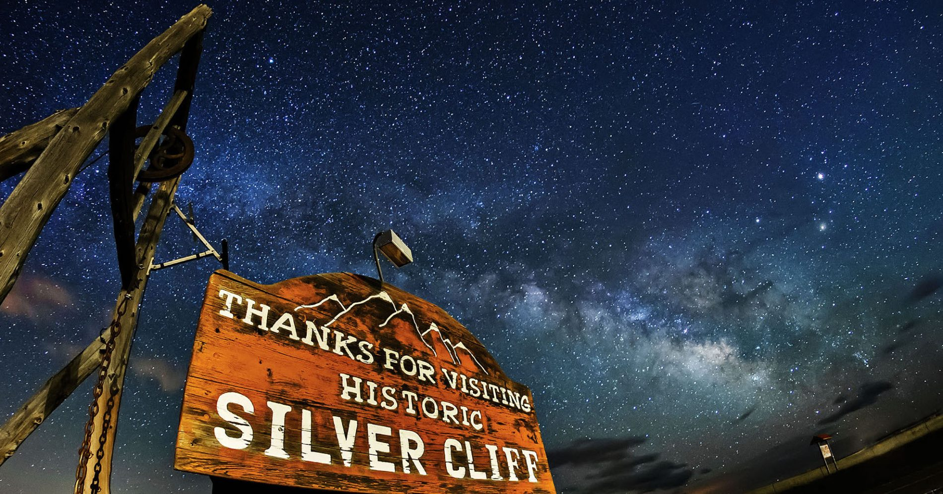 How Westcliffe and Silver Cliff Became an International Dark Sky Community
