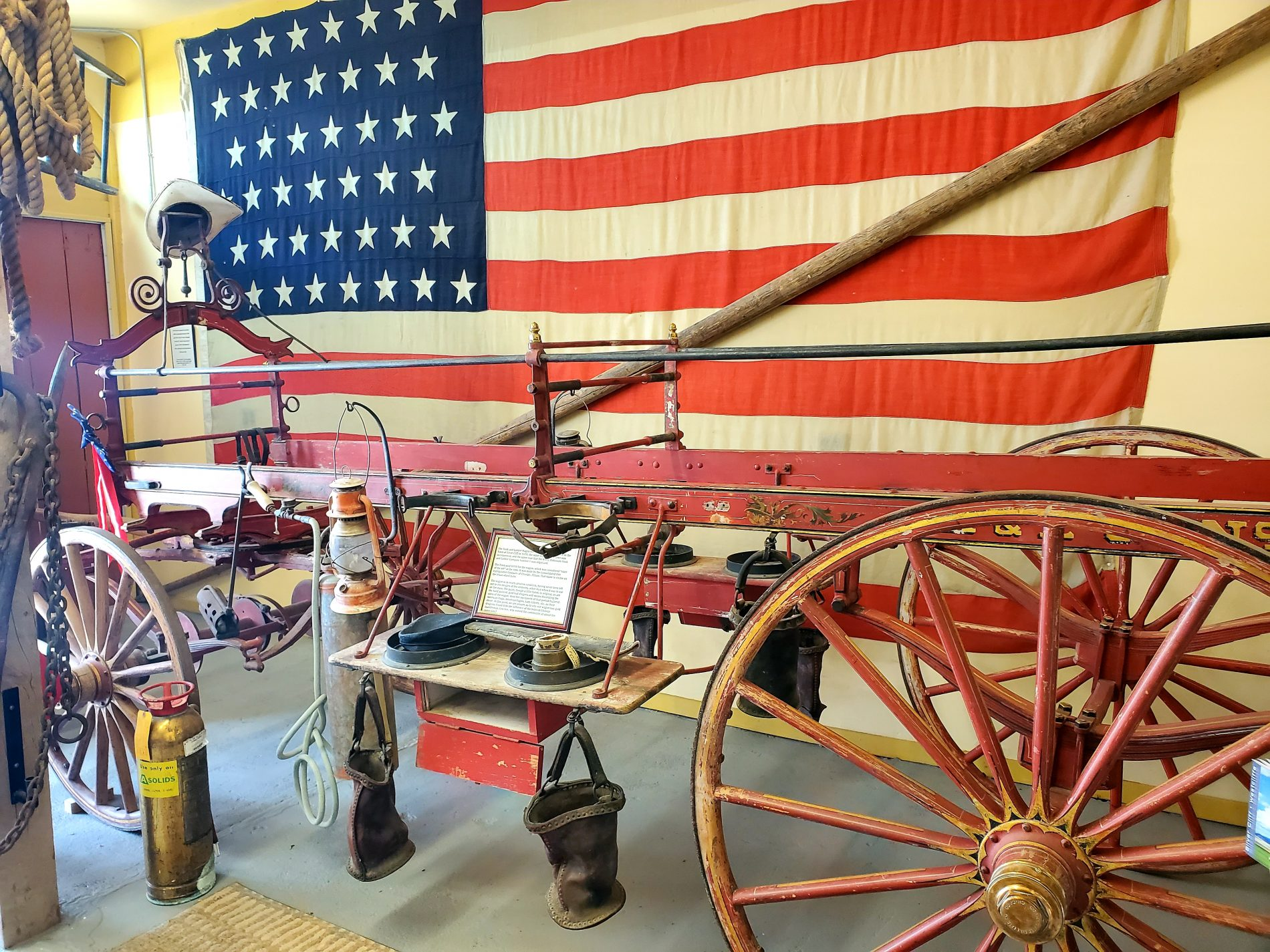 Keeping Custer County History Alive
