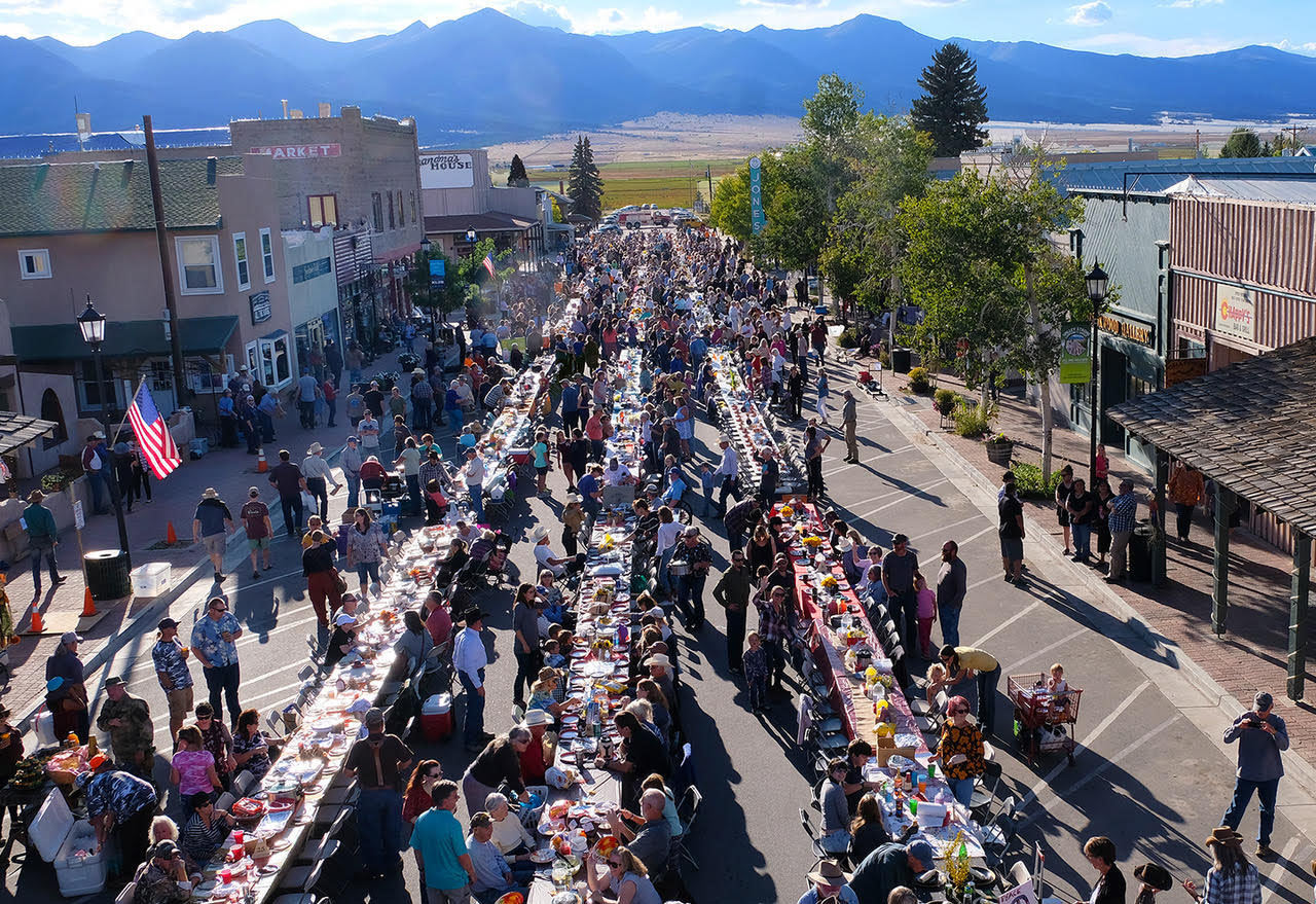 Westcliffe and Silver Cliff Thrive on Community