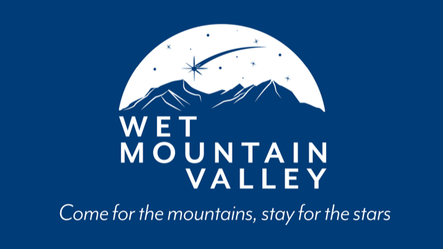 Wet Mountain Valley Logo