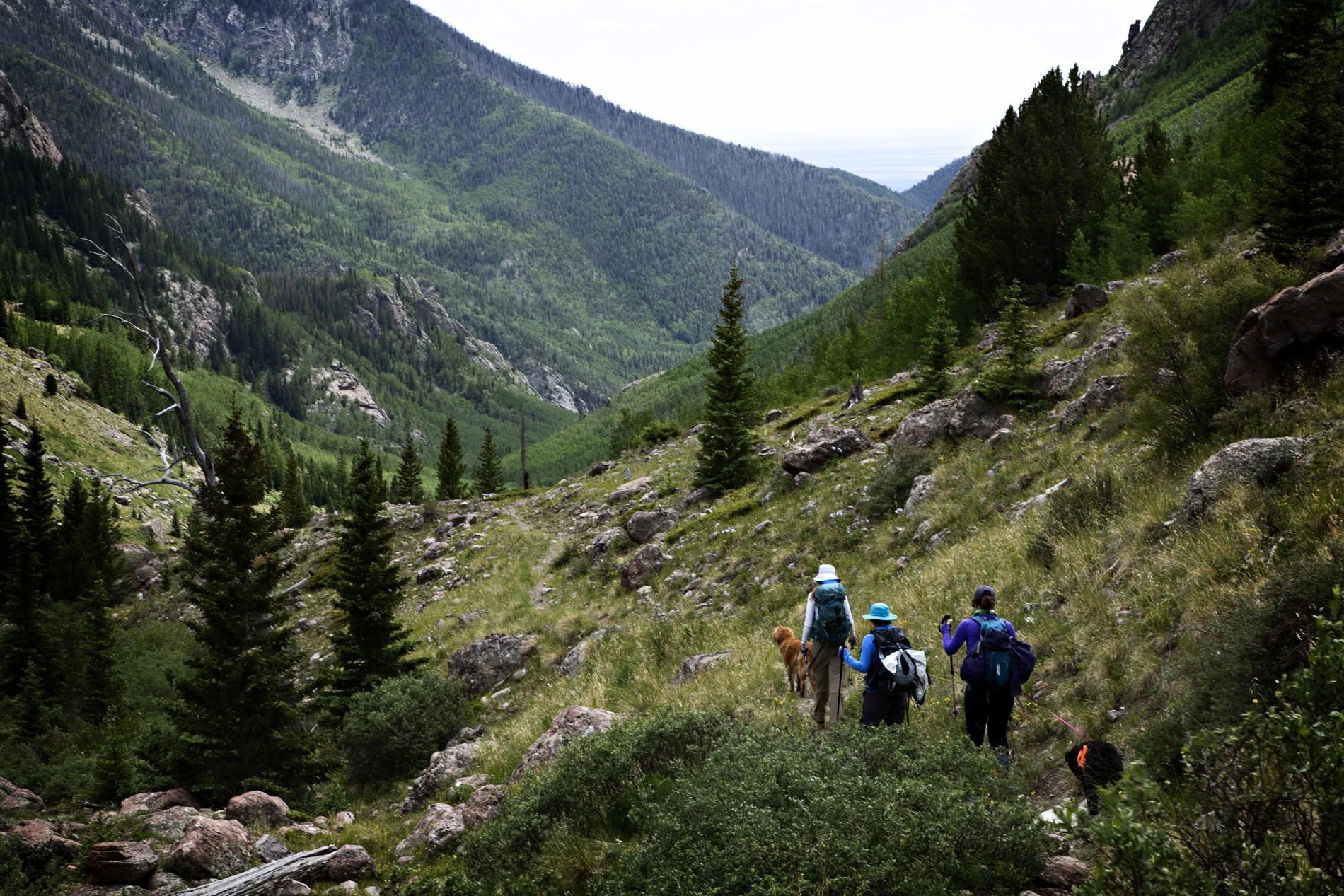 7 Ways to Slow Down in Undiscovered Colorado