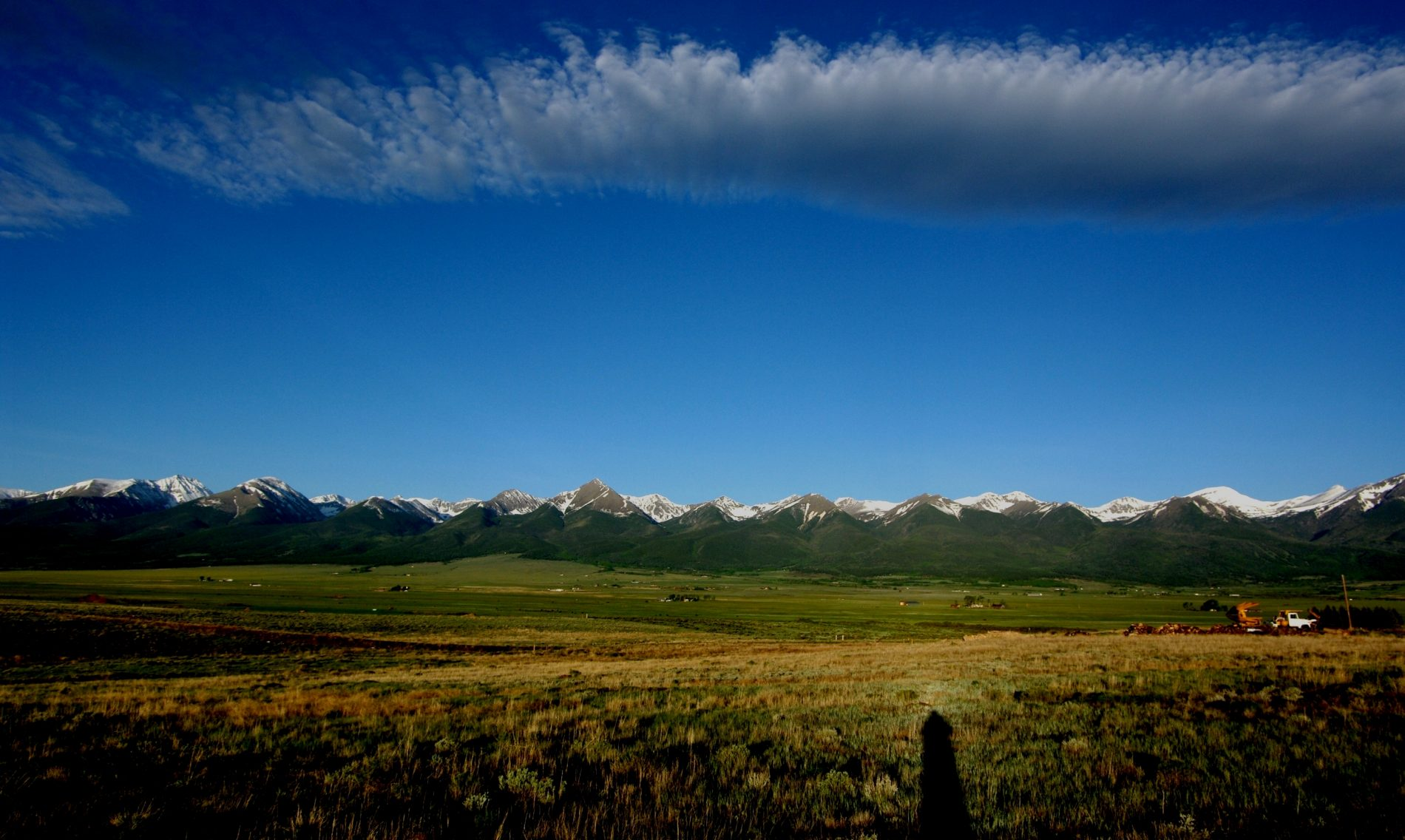 The Frontier Pathways Scenic Byway Arts and Antiques Tour