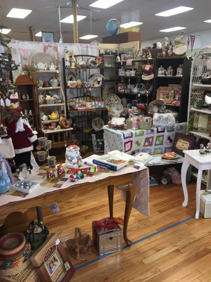 Florence Consignment Corner